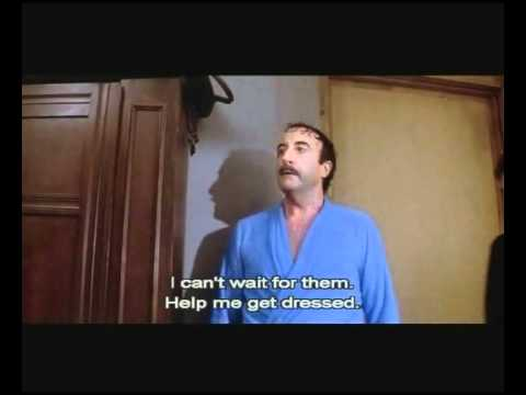 the return of the pink panther PETER Sellers Cato VS Clouseau