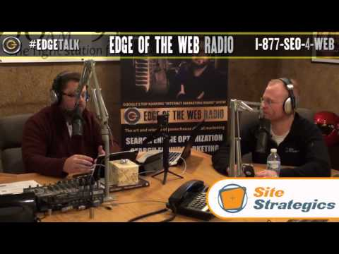 Predictions for Internet Marketing in 2015 | Edge of the Web Radio