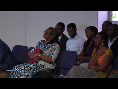 Mrs Ibukun Awosika | Innovate