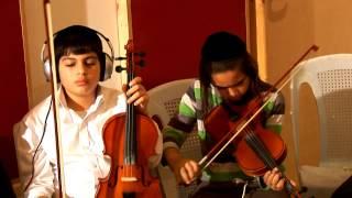 תהילה למזרח – מכון לחזנות ונגינה ספרדית