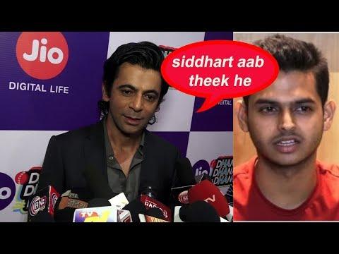 siddhart Aab Theek He | Sunil Grover | JIO Dhan Dhana Dhan