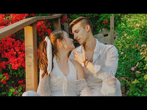 LOVE LIKE THIS - Kyle Nutt (Official Music Video)