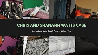 Video Chris and Shanann Watts House Photos From Search MP3, 3GP, MP4, WEBM, AVI, FLV April 2019