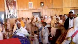 Ethiopian Orthodox Church 2005/2013 Dagmawi Tinsaie Beal Zmt. Worknesh Hailu (Winnipeg, Canada) #5