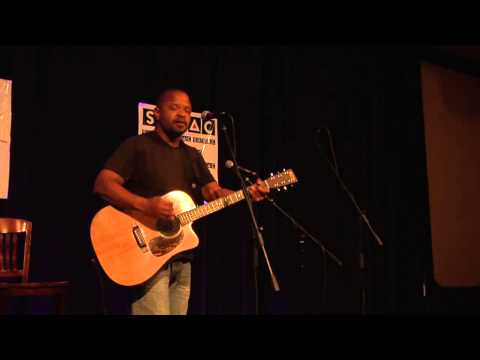 Butch Rice - 2013 DURANGO Songwriter's Expo/BB