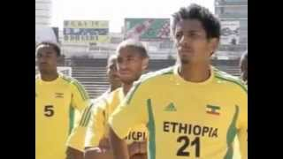 To Brazil: Vengaboys Highlight Ethiopian National Soccer Team's And Fans' Step Closer To Brazil 2014