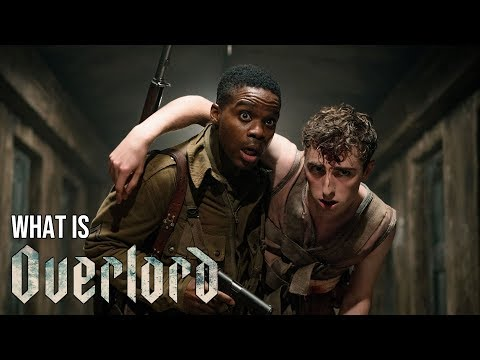 What Is 'Overlord'? Interview