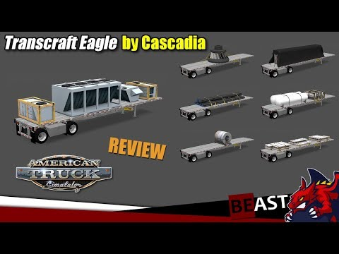 Transcraft Eagle by Cascadia
