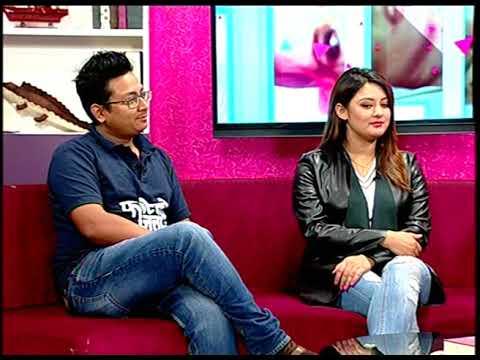 (Fateko Jutta || Interview || Barsa Raut/Nikesh Khadka..34 min.)
