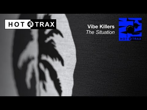Vibe Killers - The Situation