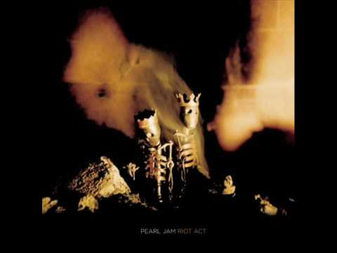 Can't Keep (2002) (Song) by Pearl Jam
