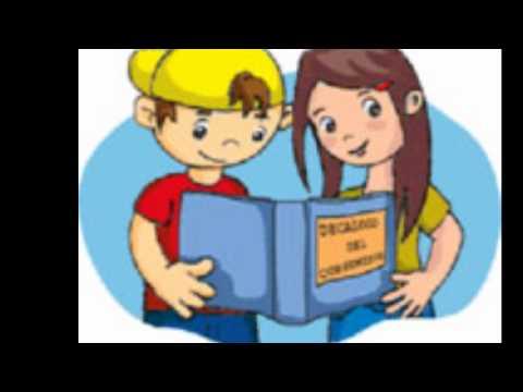 Derechos y Obligaciones: derechos, obligaciones | Glogster EDU ...