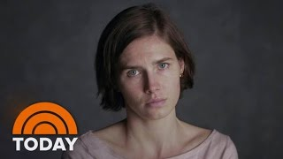 Nonton Amanda Knox Is 'Very Open' About Murder Case In Netflix Documentary | TODAY Film Subtitle Indonesia Streaming Movie Download