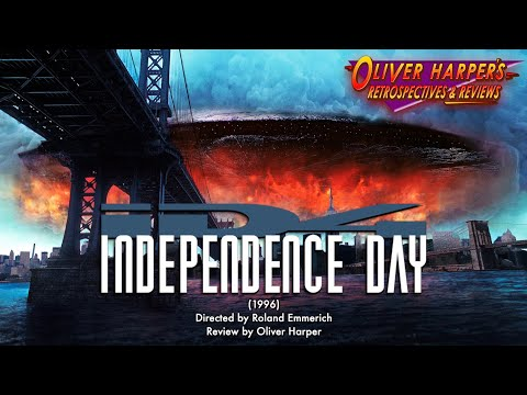 Independence Day (1996) Retrospective / Review