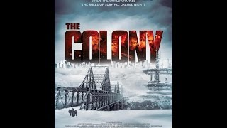 Nonton The Colony (2013) Rant aka Movie Review Film Subtitle Indonesia Streaming Movie Download