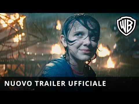 Preview Trailer Godzilla II: King of the Monsters, trailer ufficiale italiano