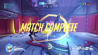 Come join Platinum Prodigy, all you gotta do is suck at overwatch