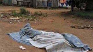 شوف الصحافة : جثه متفحمة مجهولة تهز تمارة