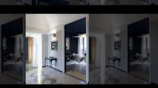 Дизайн интерьера Apartment Biancamaria от Paolo Frello