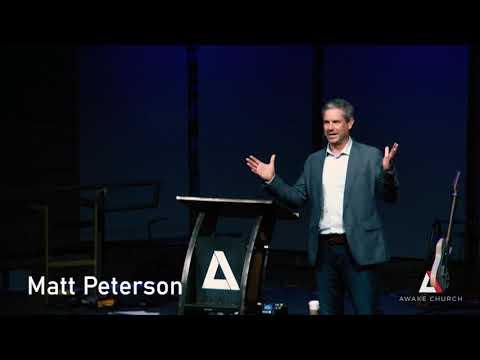 موعظه های کشیش مت پترسون سری چهارم قسمت پنجم