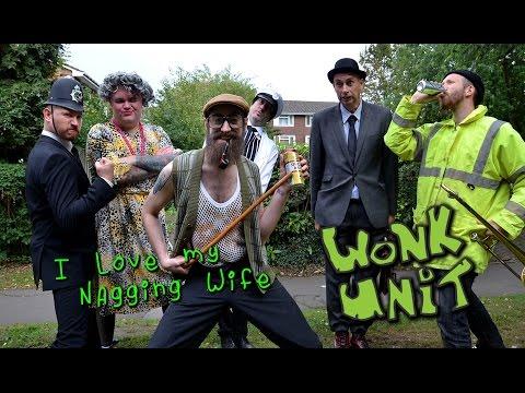 Wonk Unit