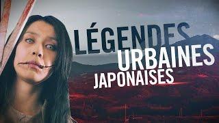 Video Top 5 des légendes urbaines japonaises les plus flippantes MP3, 3GP, MP4, WEBM, AVI, FLV Mei 2017