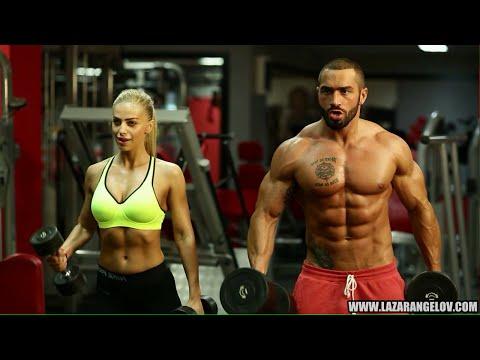Lazar Angelov & Yanita