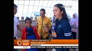 Video Momen Kegembiraan Joni Kala Keliling Monas -19 Agustus 2018 MP3, 3GP, MP4, WEBM, AVI, FLV Agustus 2018