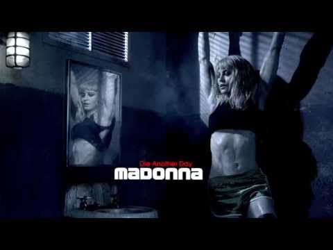Madonna - Die Another Day (Official Instrumental) UNMUTED BY MY LOVELY FRIENDS AT WMG