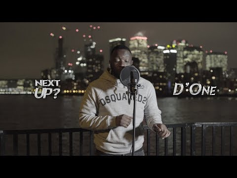 D'One – Next Up? [S1.E19] | @MixtapeMadness