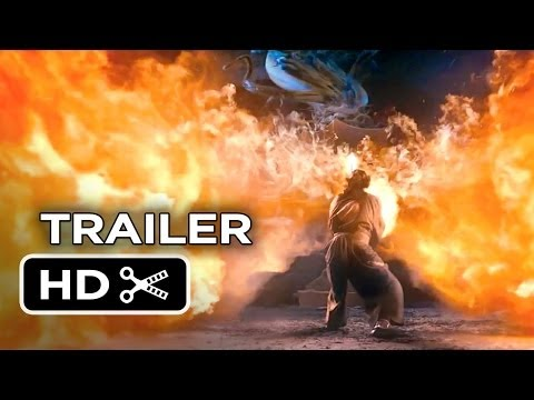 47 Ronin TRAILER 2 (2013) - Keanu Reeves, Rinko Kikuchi Movie HD