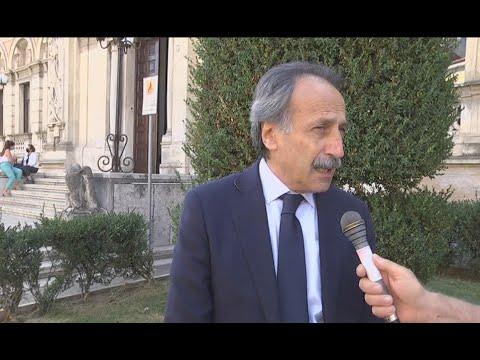 Intervista a Franco Colucci Presidente Ordine degli Avvocati di Avezzano