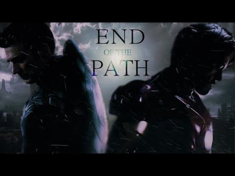 (Marvel) End of the Path