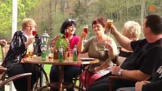 Elsässische Leberknöpfle Suppe   Rezeptempfehlung Topfgucker-TV