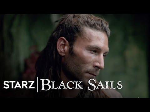 Black Sails 2.03 (Clip)