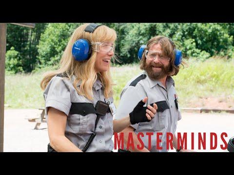 Masterminds (TV Spot 3)