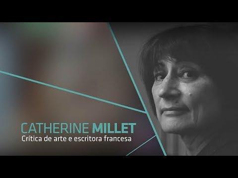 Catherine Millet - Fronteiras do Pensamento 2018