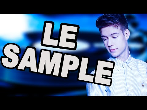 Seb la Frite - Le Sample