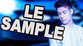 Video Seb la Frite - Le Sample MP3, 3GP, MP4, WEBM, AVI, FLV Mei 2017