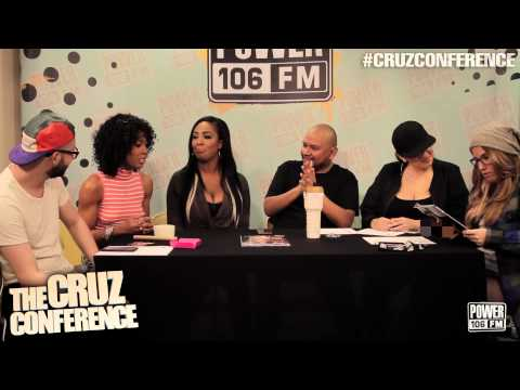 Porn Stars Layton Benton and Misty Stone Join The Cruz Conference (видео)