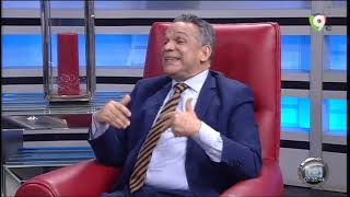 Ramon Ventura Camejo Pide A Margarita Cedeño Le Diga Públicamente En Que se Sirve del PLD