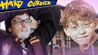Video Harry Potter & Les Jeux de La Mort - Hard Corner ft. Bob Lennon & Seb Du Grenier - Benzaie TV MP3, 3GP, MP4, WEBM, AVI, FLV Juli 2017
