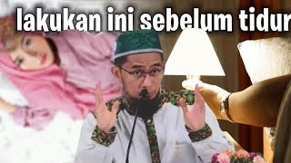 Video HATI HATI‼️ Sebelum Tidur INGAT-INGAT Ini dulu… - Ustadz Adi Hidayat LC MA MP3, 3GP, MP4, WEBM, AVI, FLV April 2019