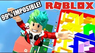 El Obby Más Fácil de Roblox | Juegos Roblox Karim Juega