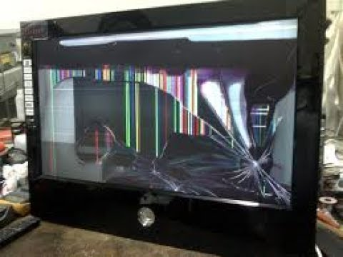 Protector de Pantalla  TV Led- LCD