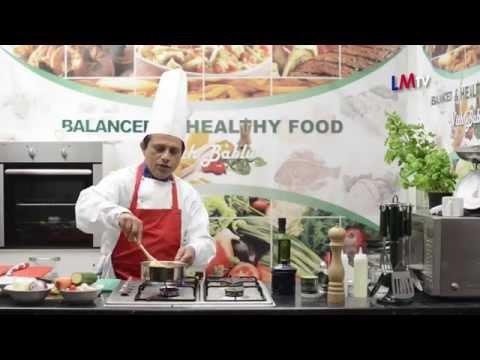 Minestrone//Balanced and Healthy Food with Bablu/Sheikh Mohitur Rahman Bablu