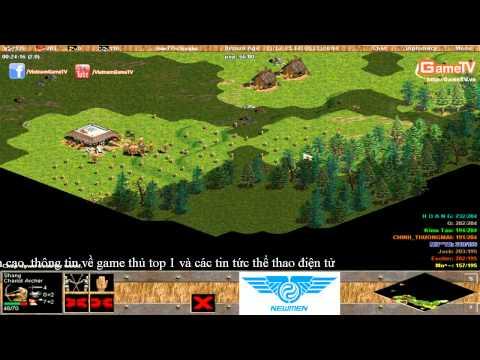 4 vs 4 | GameTV vs Scorpius ( 6-1-2015)