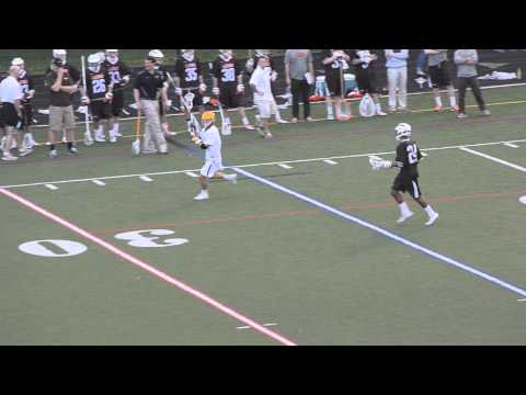 Boys Lacrosse Landon vs. Bullis 4/12/2013