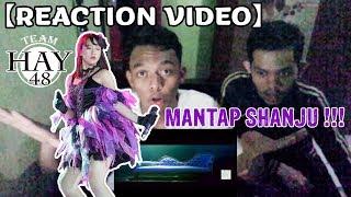 【REACTION VIDEO】Mantap Shanju !!! l [MV] JKT48 - Cinta yang Tulus, Crescendo