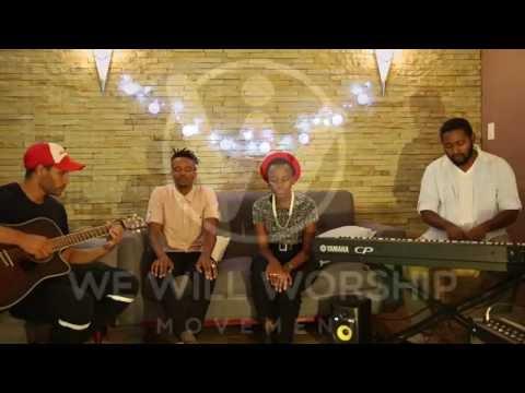 We Will Worship // Nguwe (acoustic)